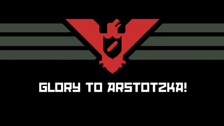 Glorious_Arstotzka
